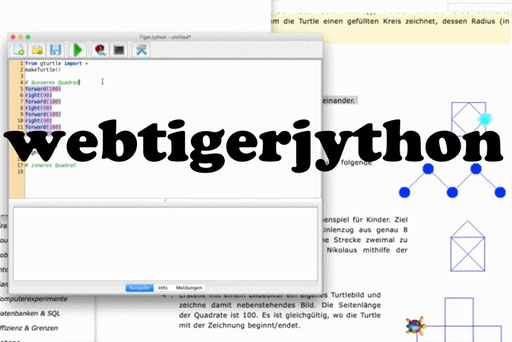 Tigerjython