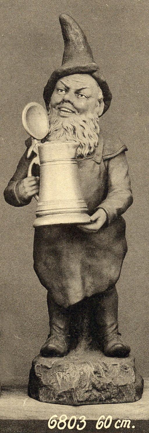 Maresch Gnome No 6803 - 60 cm