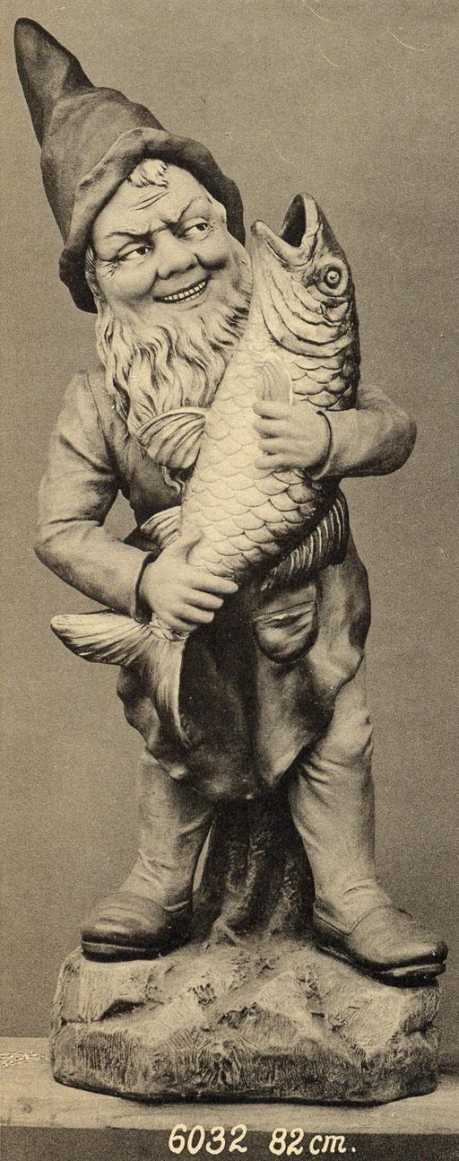 Maresch Gnome No 6032 - 82 cm