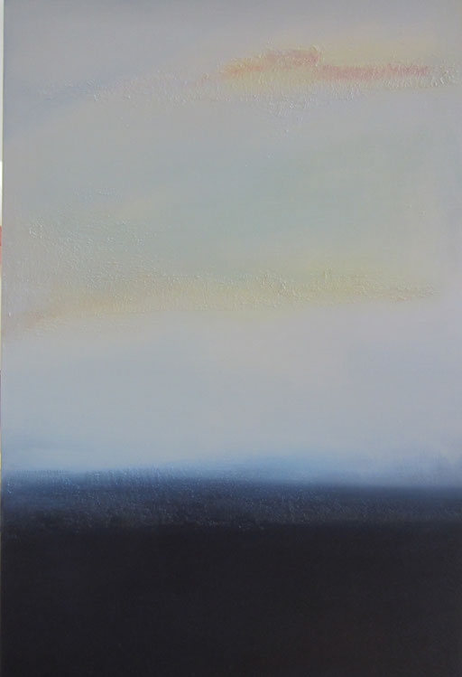Twilight, 60x100 cm
