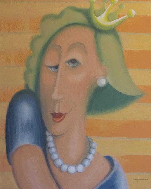 Royal, 50x70 cm
