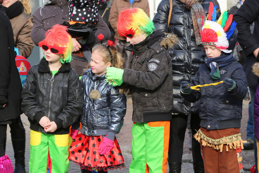 Foto's in Oosterhout NB | Noord-Brabant, Foto's van de Oosterhoutse, carnavalsoptocht, door bsafoto,