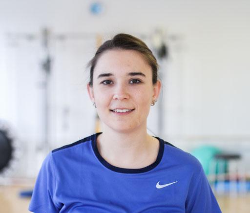 Kathrin Baierl - Physiotherapeutin, Bobaththerapeutin, Lymphtherapeutin