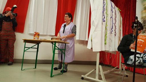 Spielmannszug Echo Niederdrees eV. Rheinbach Sitzung 2018