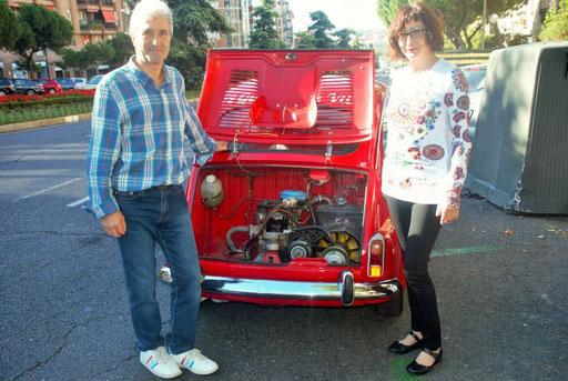motor seat 600 tours