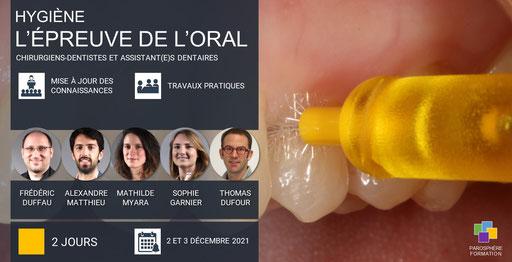 Hygiène orale