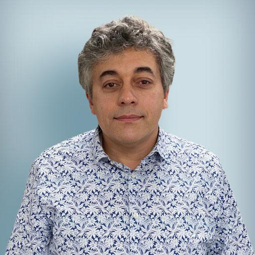 Gérard - Staffeur