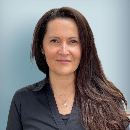 Nadine - Créatrice bijoux