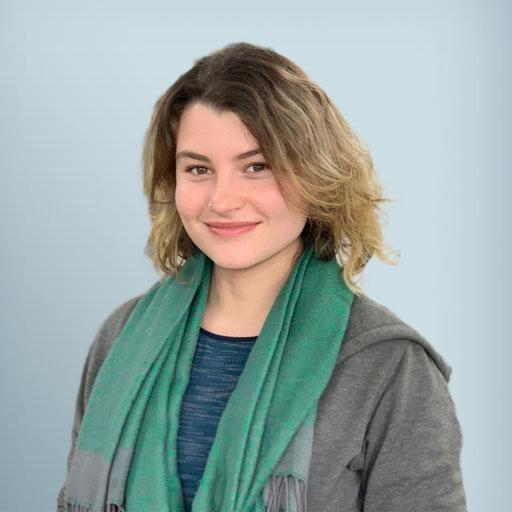 Cécile - Bijoutière