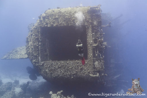 Salem Express / Safaga - Red Sea / Aquarius Diving Club