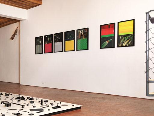 Ilich Castillo - Algo Después - Museomático