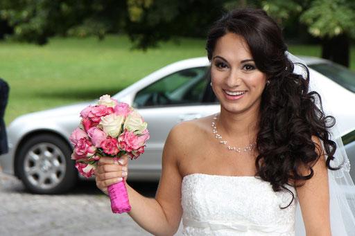 Hochzeit von Anna