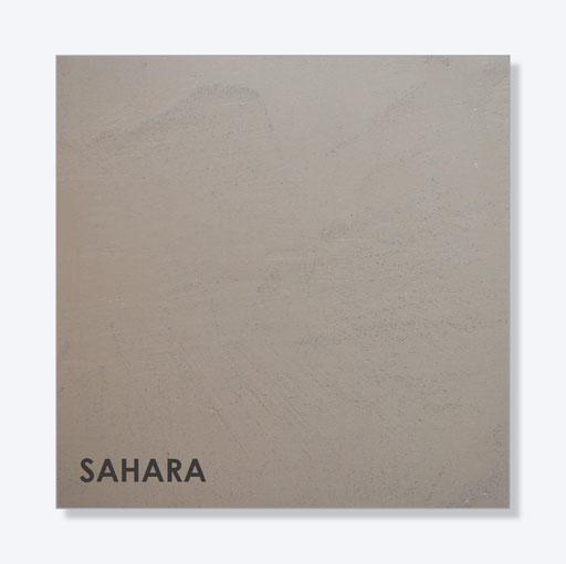 Kleur - Sahara