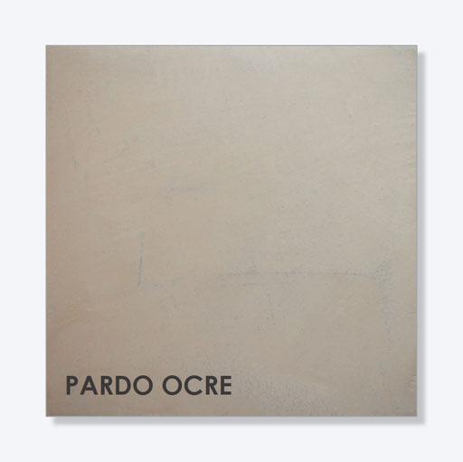 Kleur - Pardo Ocre