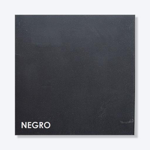 Kleur - Negro