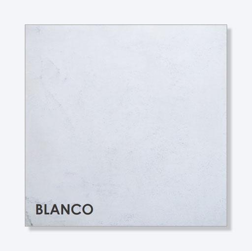 Kleur - Blanco