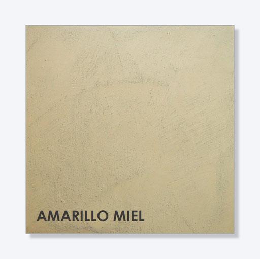 Kleur - Amarillo Miel