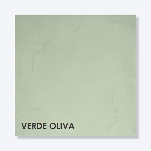 Kleur - Verde Oliva