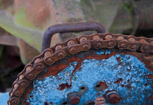 Chain Rust