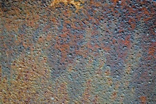 Rust Portrait