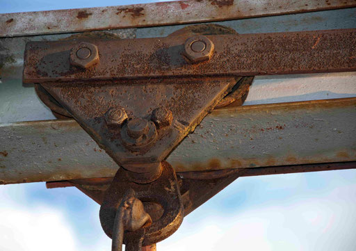 Overhead Pully