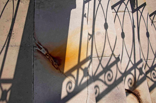 Step Shadow Rust