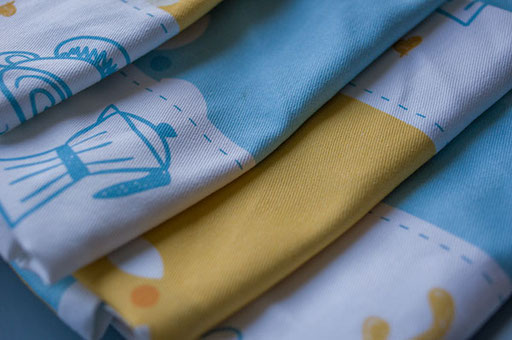 🎨Création de tissu selon vos envies, votre décoration d'intérieur, événements...