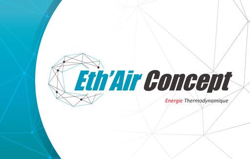 Carte Eth'Air Concept
