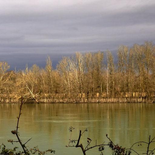 Etape 2 : de Fontainebleau à Melun
