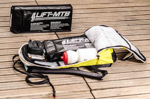 battery for ebike kit