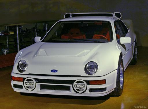 RS 200