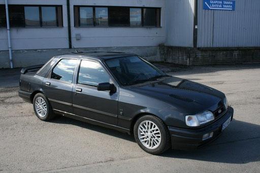 Sierra 4x4 Cosworth
