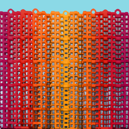 high density - Ghaziabad