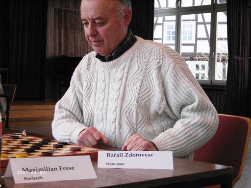 Raifail Zdorovaec
