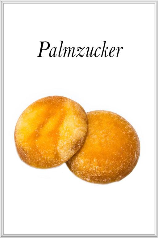 Palmzucker - Welt der Gewürze - MJPics