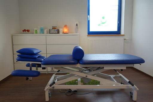 Physiotherapie Kirchdorf