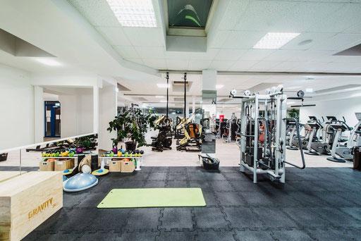 Physiotherapie Kirchdorf - Injoy Physio Kirchdorf