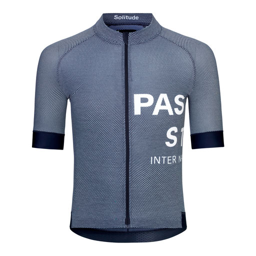 Pas Normal | Solitude Mesh Jersey mit Polartec® Delta™