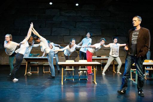 Tanztheaterabende