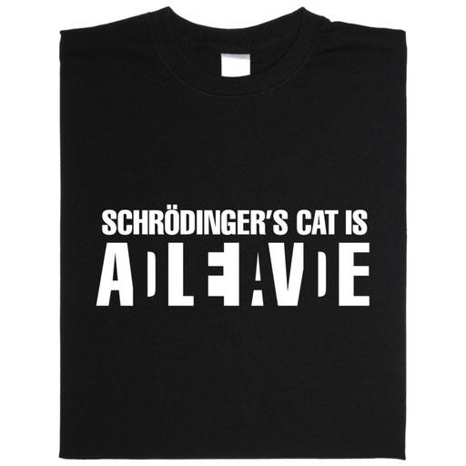 Schrödingers Cat ADLEIAVDE