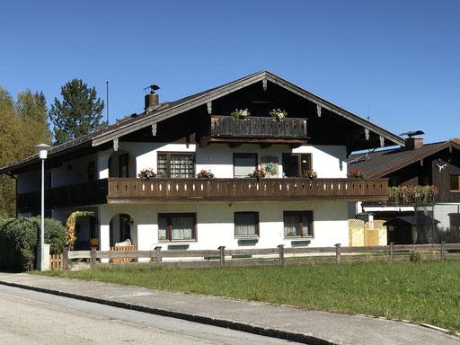 Wohnhaus in Kreuth