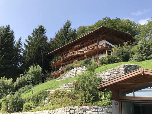 Wohnhaus in Tegernsee