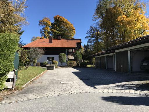 Wohnhaus in Rottach-Egern