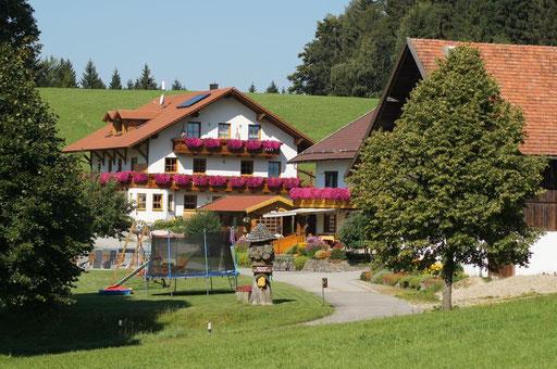 Ferienhof Christa