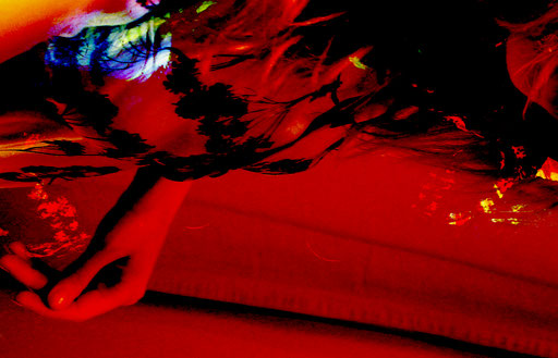 Undercut_2009_120x80 cm_Aludibond mit glänzender Oberflächenkaschierung