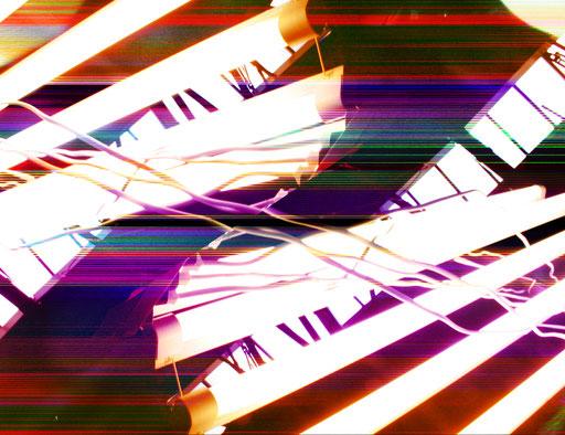 Sternschlag 02.2_2011_100x76 cm_Direktdruck auf Aludibond