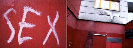 Fern_ab 22_2012_93x32 cm_Aludibond mit Plexiglas