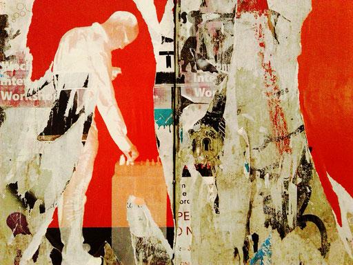 Canvas III 03.1_2016_90x68cm_Stoffdruck