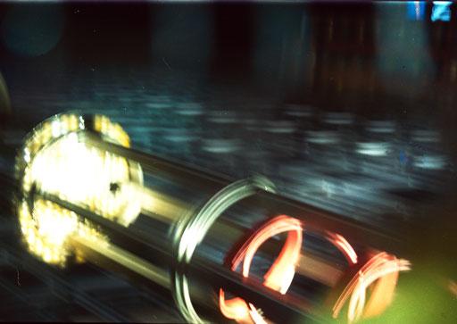 NY Rakete 03_2011_130x93 cm_Aludibond mit glänzender Oberflächenkaschierung
