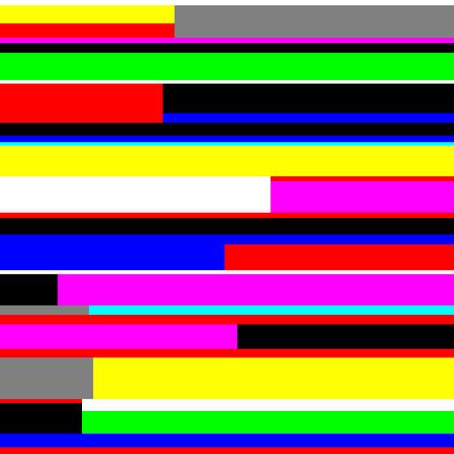 Personal Codes I.3_2007_65x55 cm_Farbdruck auf Forex